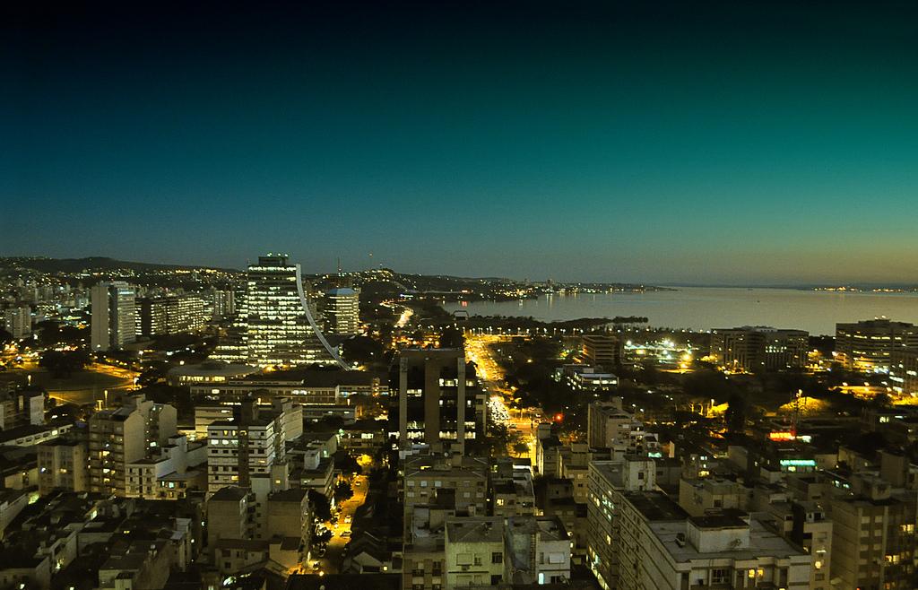 Porto Alegre espera arrecadar R$ 509 milhões com IPTU em 2012
