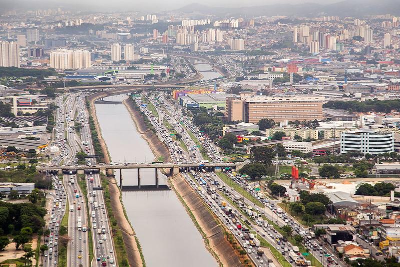 Isenção de IPI de carros: irrelevante para o trânsito brasileiro