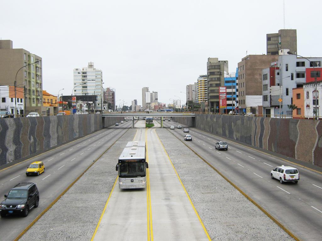 """Transporte começa a ser """"ordenado"""" pelo governo, pelos motivos errados."""