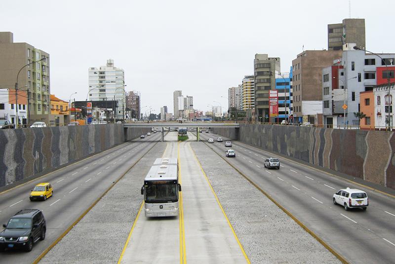 Em defesa de Lima