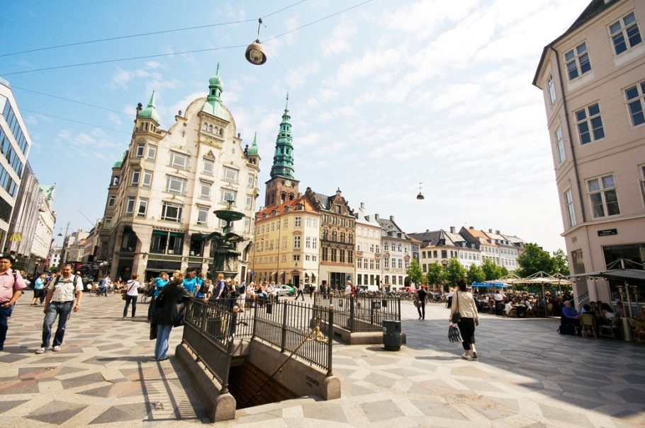 Urbanismo de luxo na excludente Dinamarca: o caso Copenhague