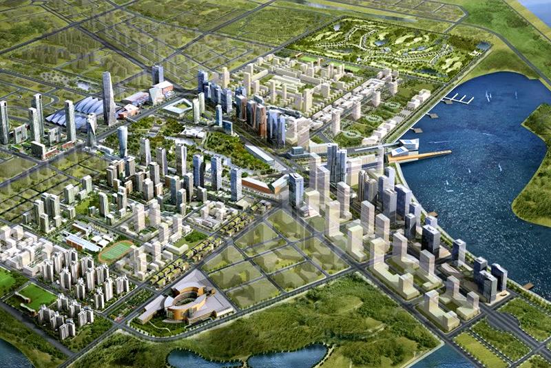 Urbanismo e complexidade social