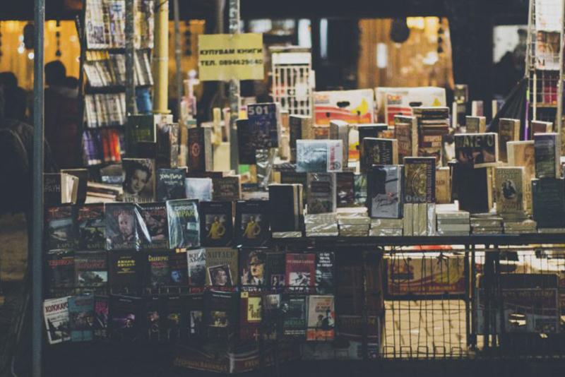 5 livros para entender e amar cidades