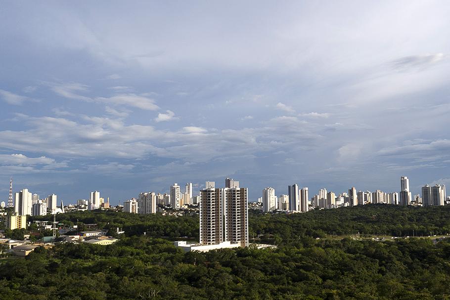 Cidades brasileiras: a pior verticalização do mundo