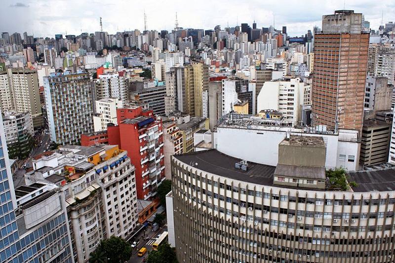 A cota não tão solidária do Plano Diretor de São Paulo