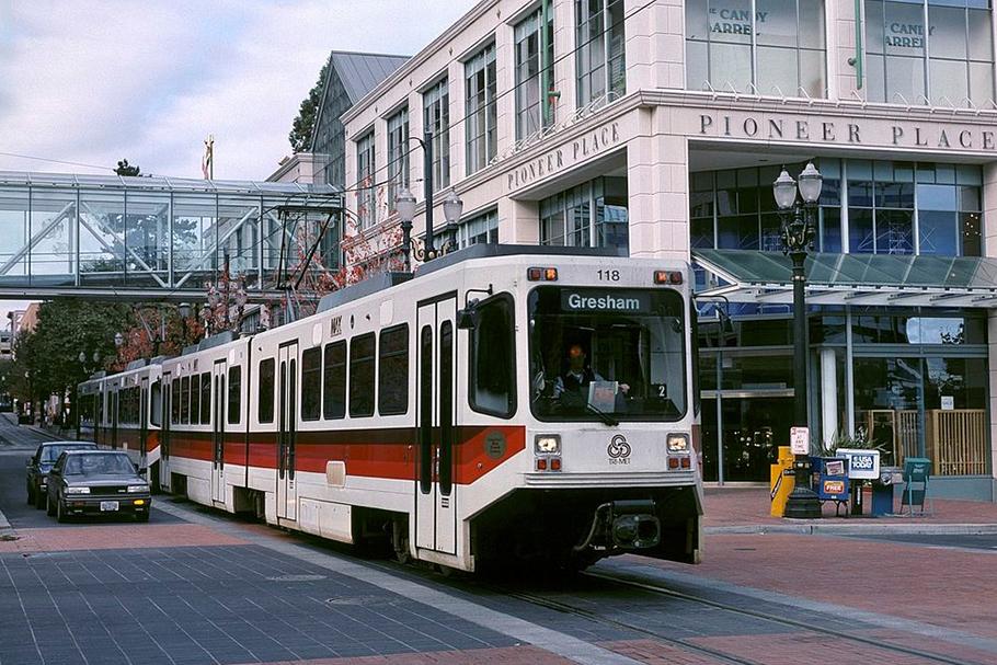 Transporte público para quem?