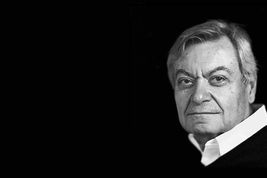 Entrevista exclusiva com Alain Bertaud