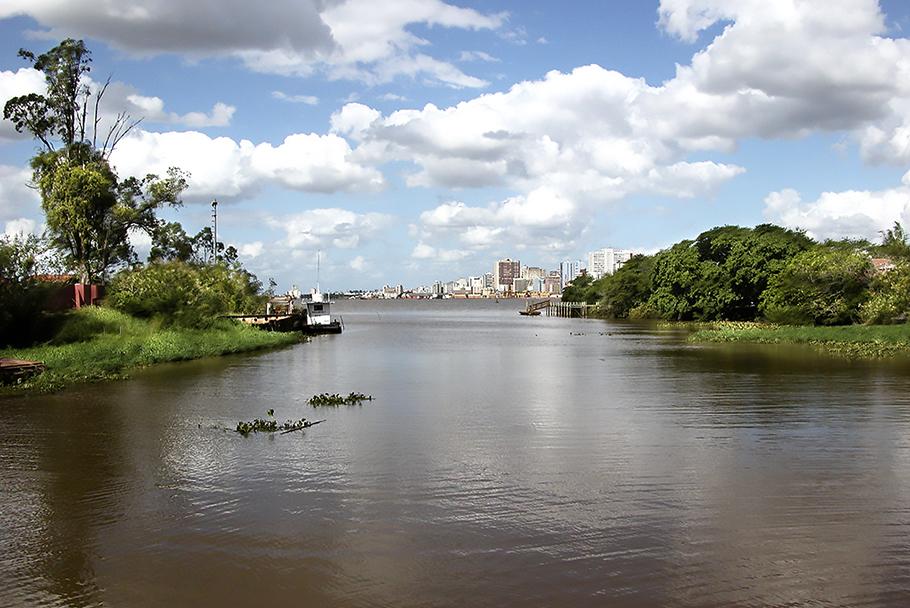 Ilhas de Porto Alegre: terra sem lei, terra de ninguém