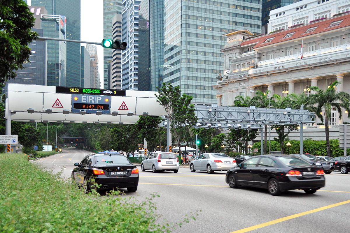 Sistema ERP de Singapura. Foto: Arquivo Caos Planejado