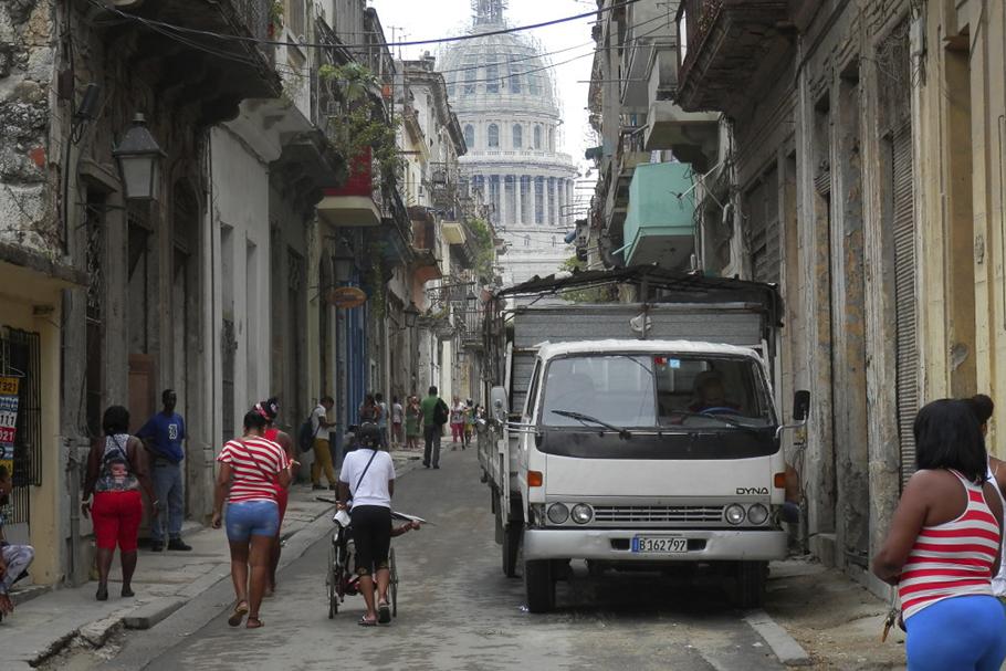 Havana: a cidade da escassez