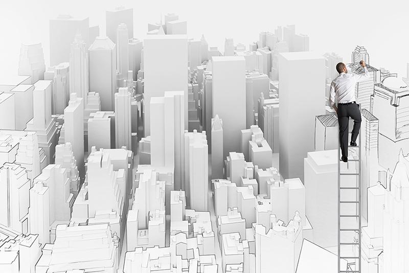 Crowdfunding: a cidade que queremos, projetamos ou apenas financiamos?