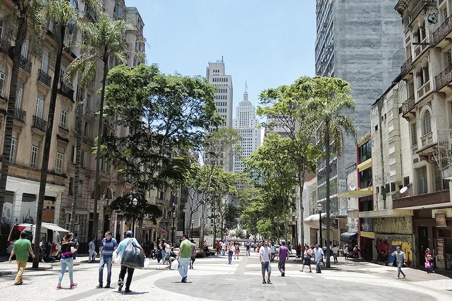 As previsões erraram sobre a decadência do Centro de São Paulo