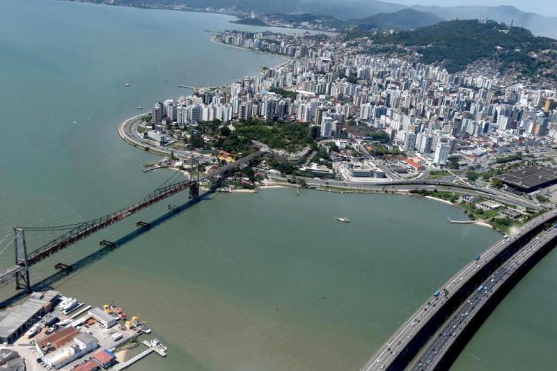 Florianópolis: crescimento desordenado?