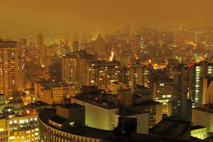 Como o Plano Diretor de São Paulo expulsará aqueles que a constroem