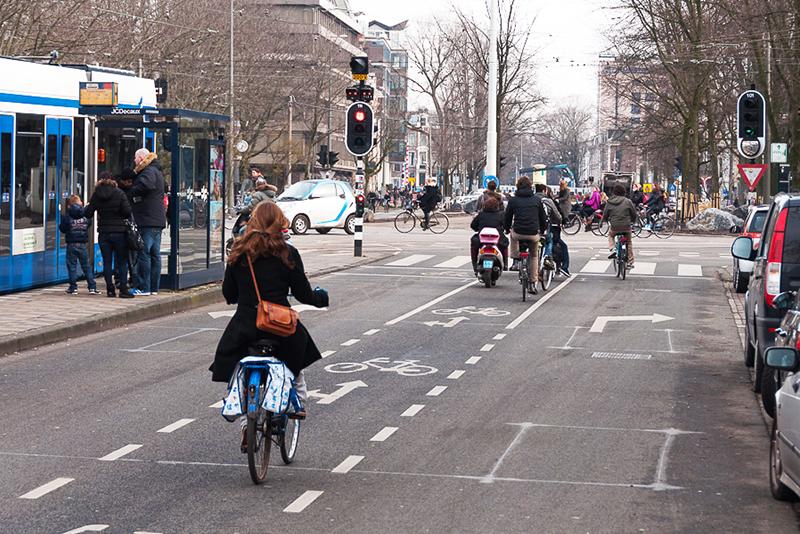 Conheça a carreira de dois especialistas em mobilidade urbana
