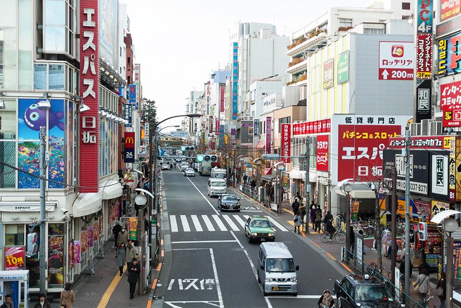 Por que Tóquio é sete vezes mais acessível que São Paulo?