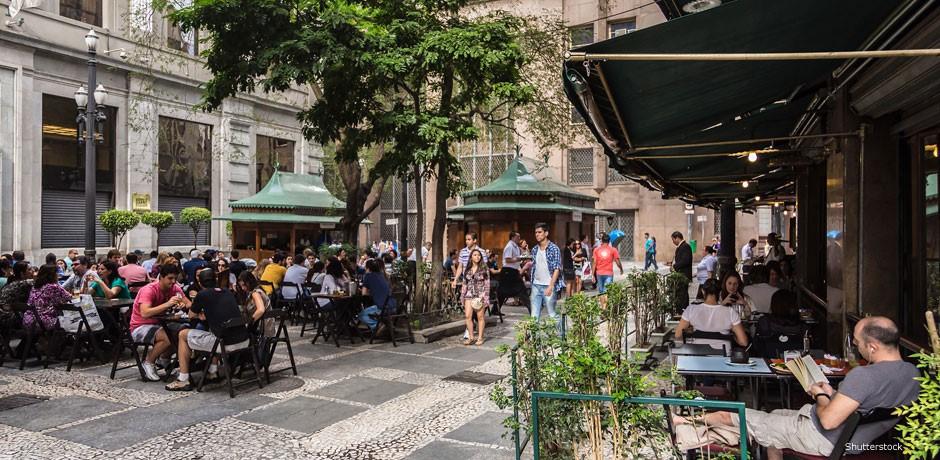 """O processo de gentrificação que vem ocorrendo em vários bairros de São Paulo, como na região central, está na essência das cidades. """"O problema é a falta de alternativa para as pessoas que saem de seus bairros"""", diz o arquiteto"""