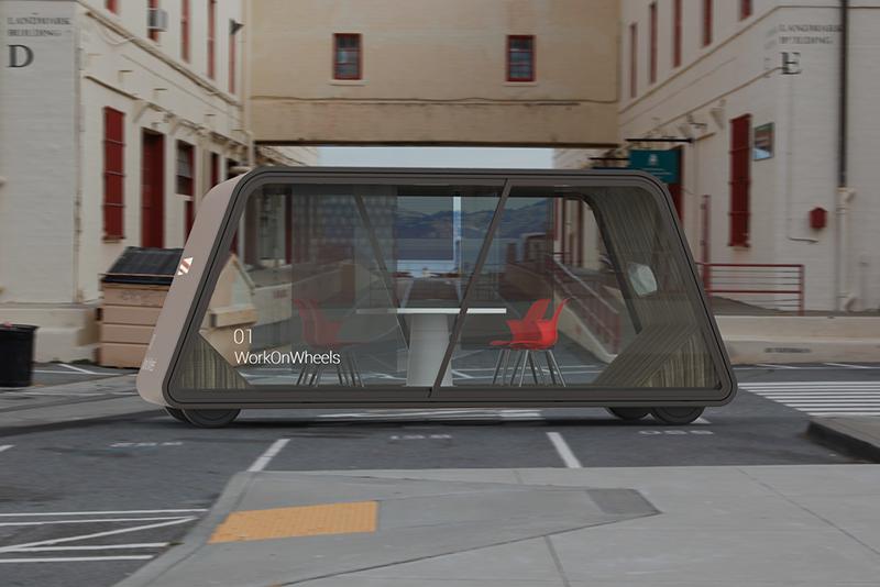 Como veículos autônomos vão impactar o mercado imobiliário