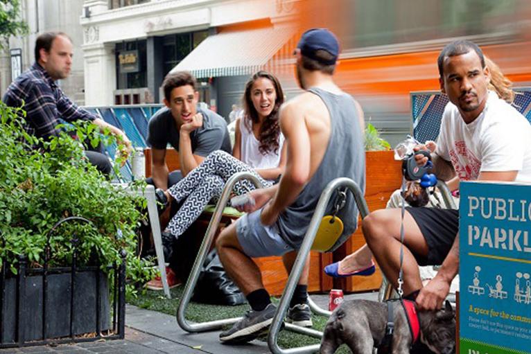 Por cidades mais livres: Huma entrevista Anthony Ling
