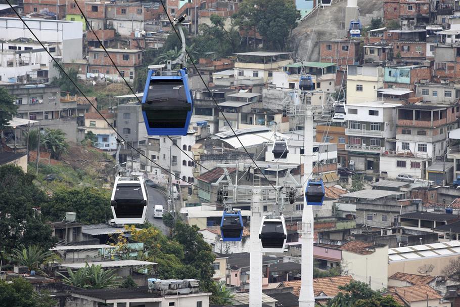 Como conciliar transporte público e microtransporte