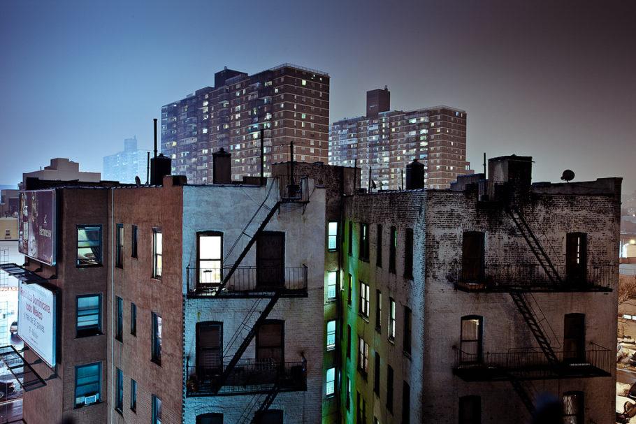 Por que precisamos de moradias de baixa qualidade