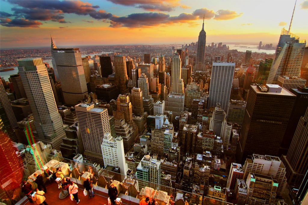 Por que 40% dos edifícios de Manhattan não poderiam ser construídos hoje?
