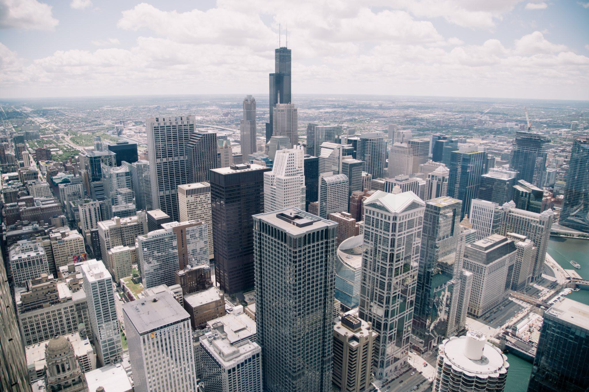 Afinal, por que construímos cidades?