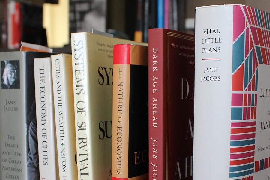 Jane Jacobs:  a trajetória depois de Morte e Vida das Grandes Cidades