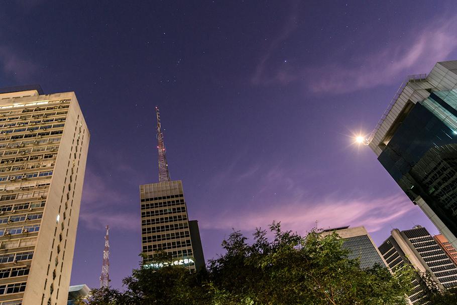 São Paulo: A única certeza do futuro é a incerteza
