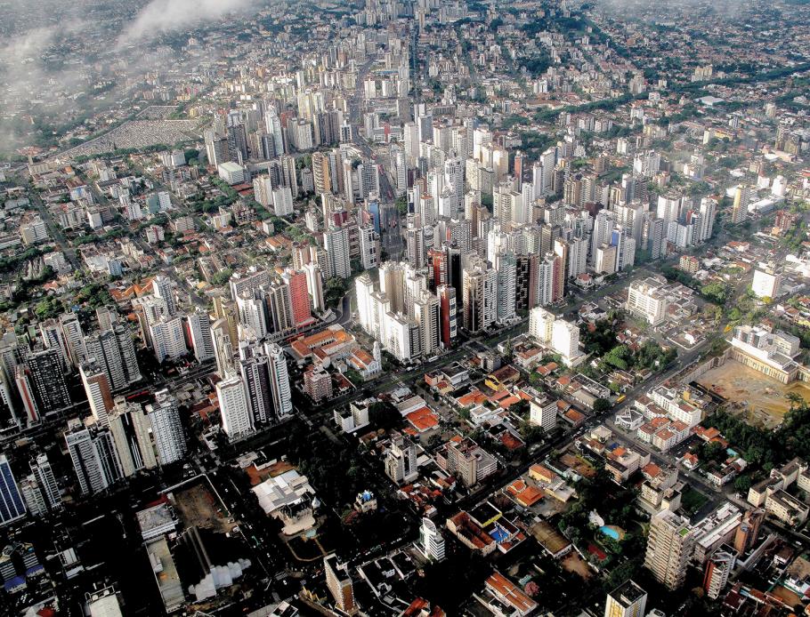 Equalização e potencialização do uso do solo urbano | Guia de Gestão Urbana