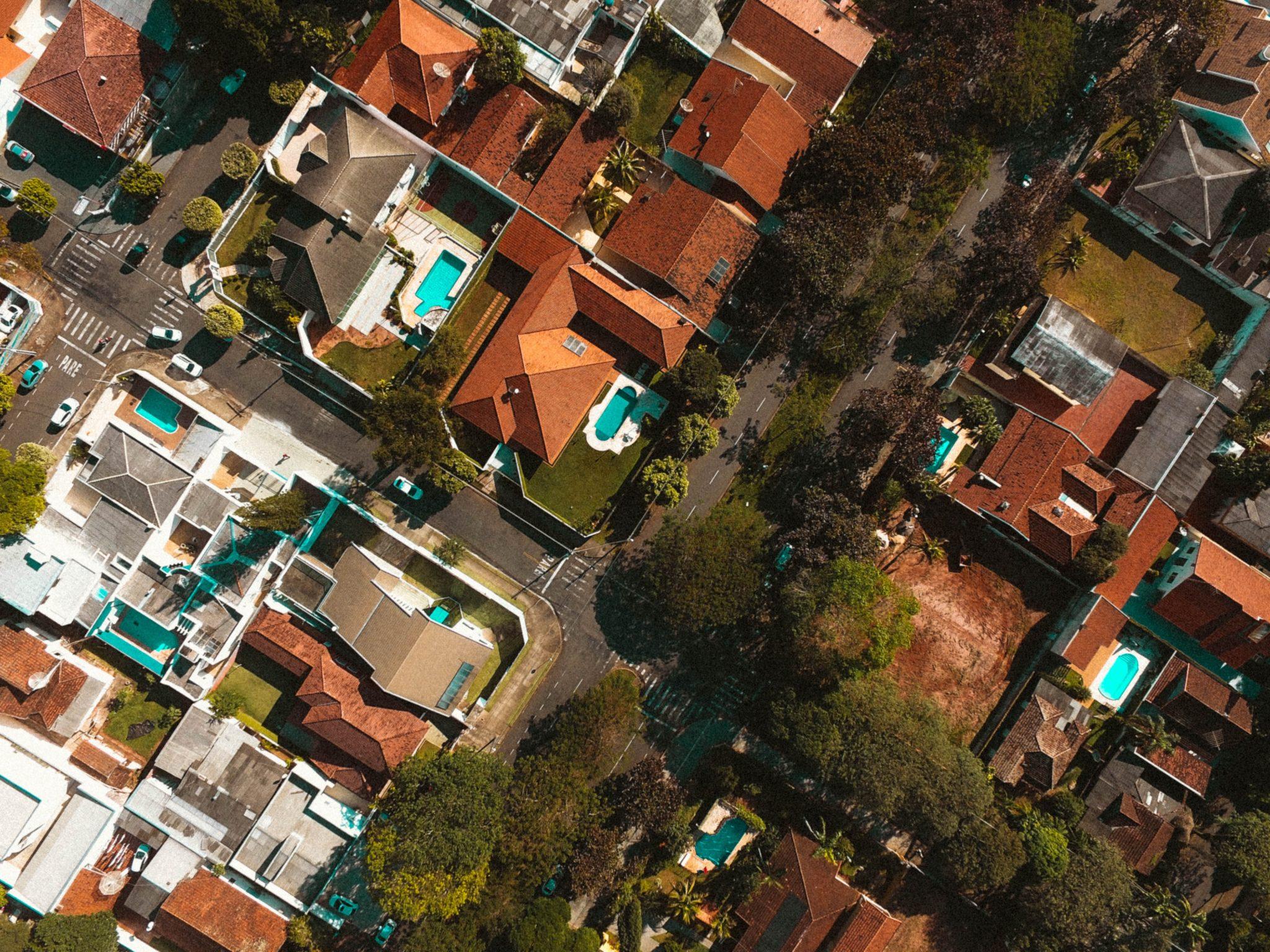 Eliminação do zoneamento entre atividades residenciais e comerciais | Guia de Gestão Urbana