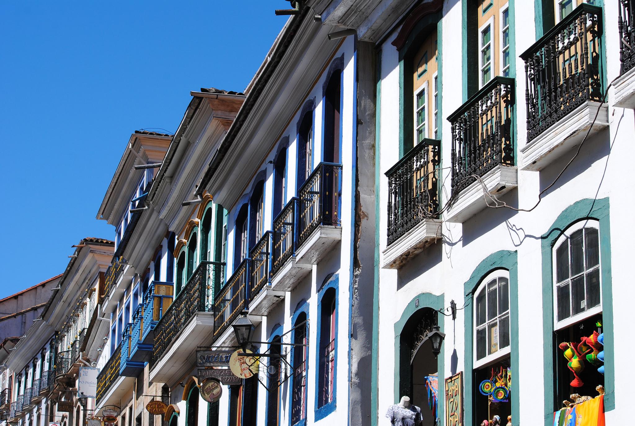 Patrimônio perverso: como Ouro Preto segrega sua cidade real