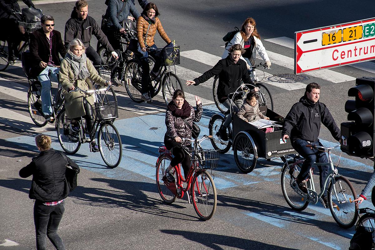 Plano Cicloviário Integrado | Guia de Gestão Urbana