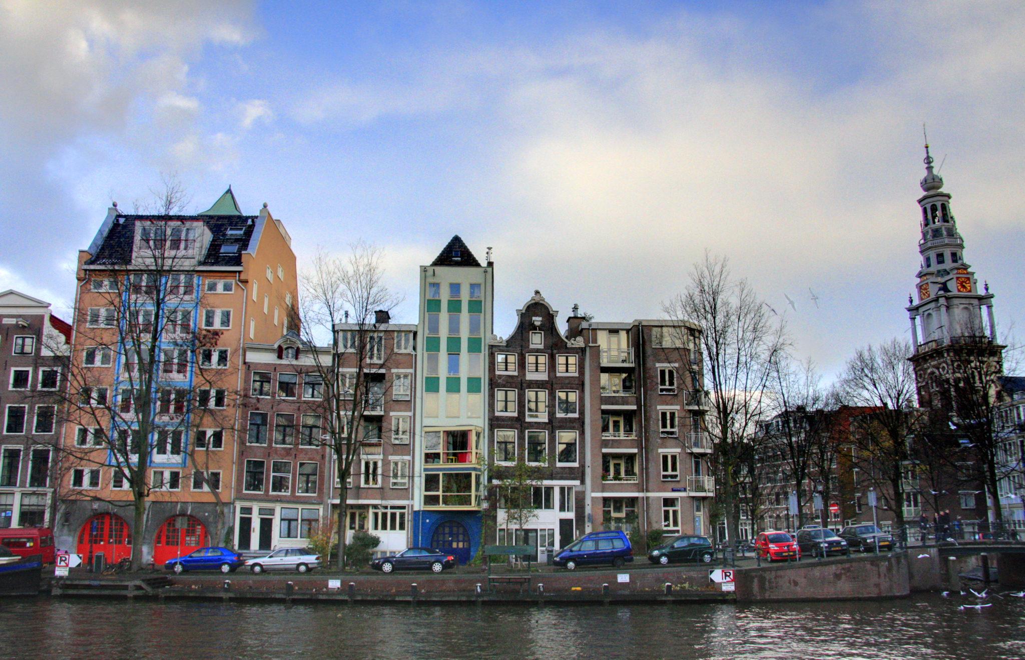 5 exemplos de legislações que influenciaram a arquitetura pela história