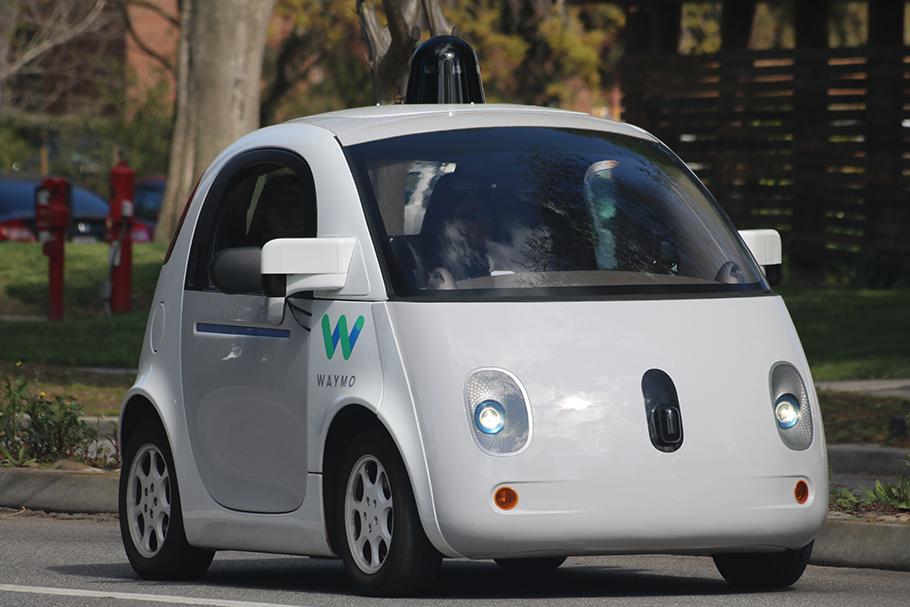 Não devemos planejar as cidades para carros autônomos