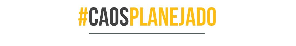 Caos Planejado | Inscreva-se em nossa Newsletter e receba quinzenalmente uma seleção de conteúdos sobre cidades!