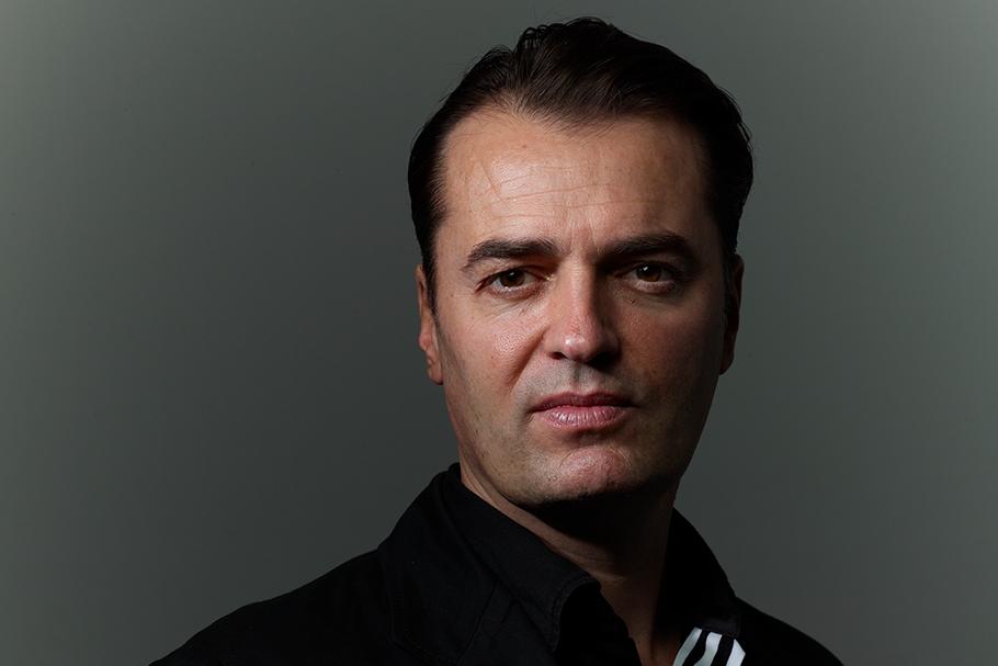 Entrevista exclusiva com Patrik Schumacher, sucessor de Zaha Hadid