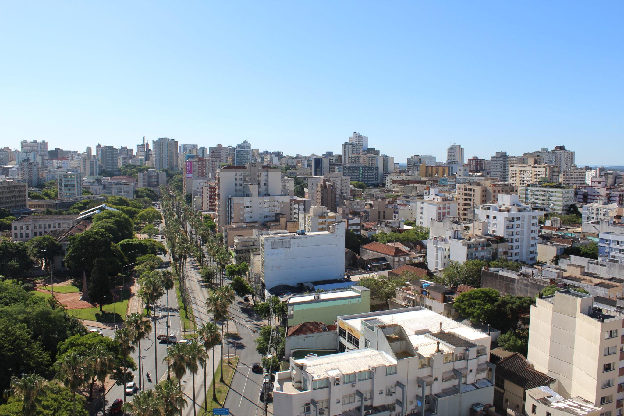 Em busca da urbanidade perdida