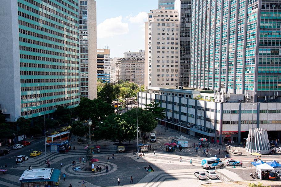 10 maneiras de trabalhar com urbanismo