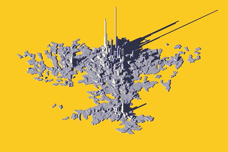 """""""Order Without Design"""": um novo guia para o planejamento urbano"""