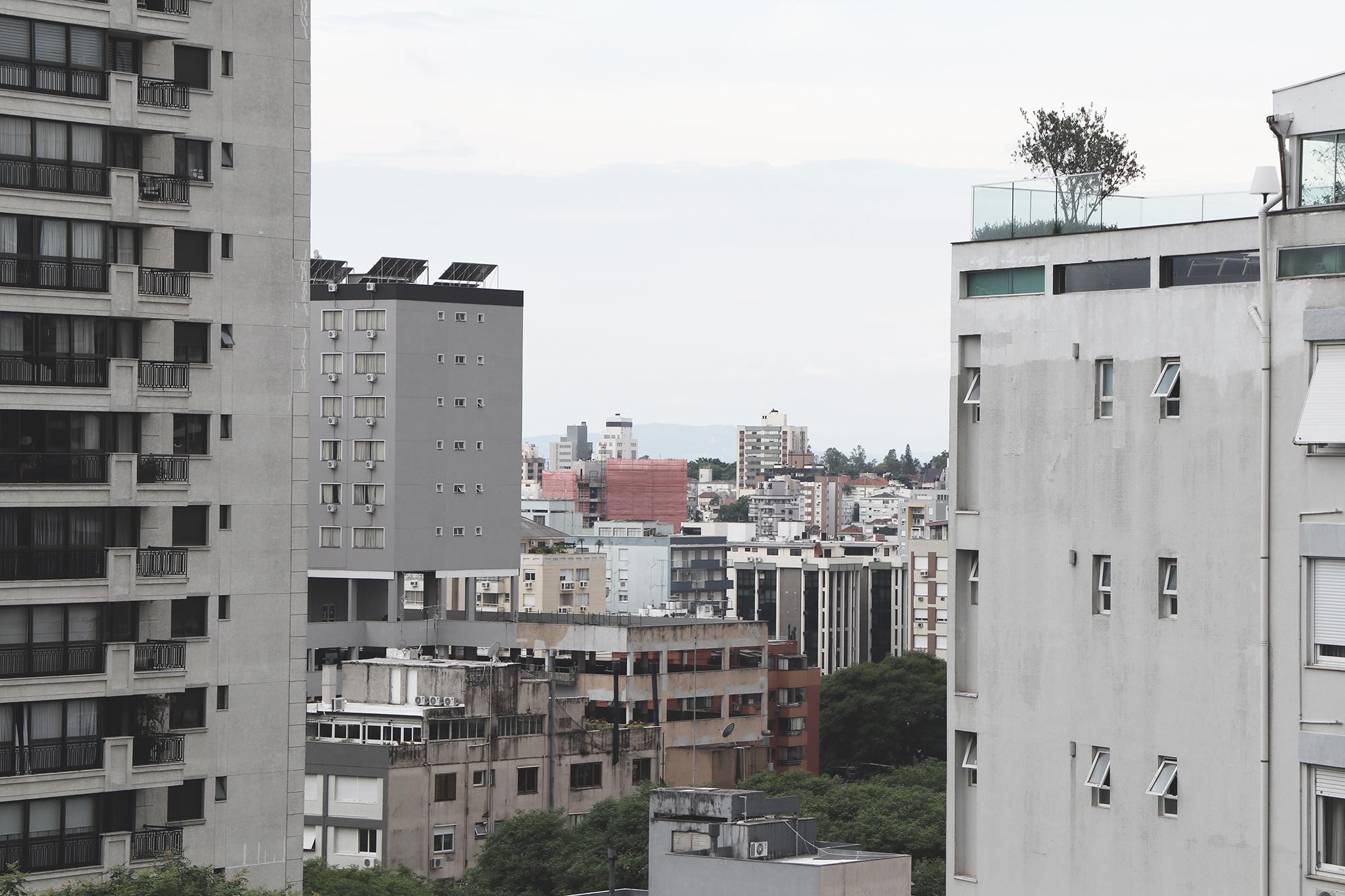 Por que nossas cidades são tão feias?