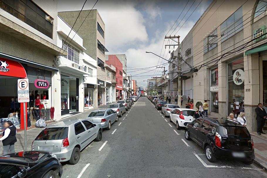 Conceder a Zona Azul paulistana é um erro