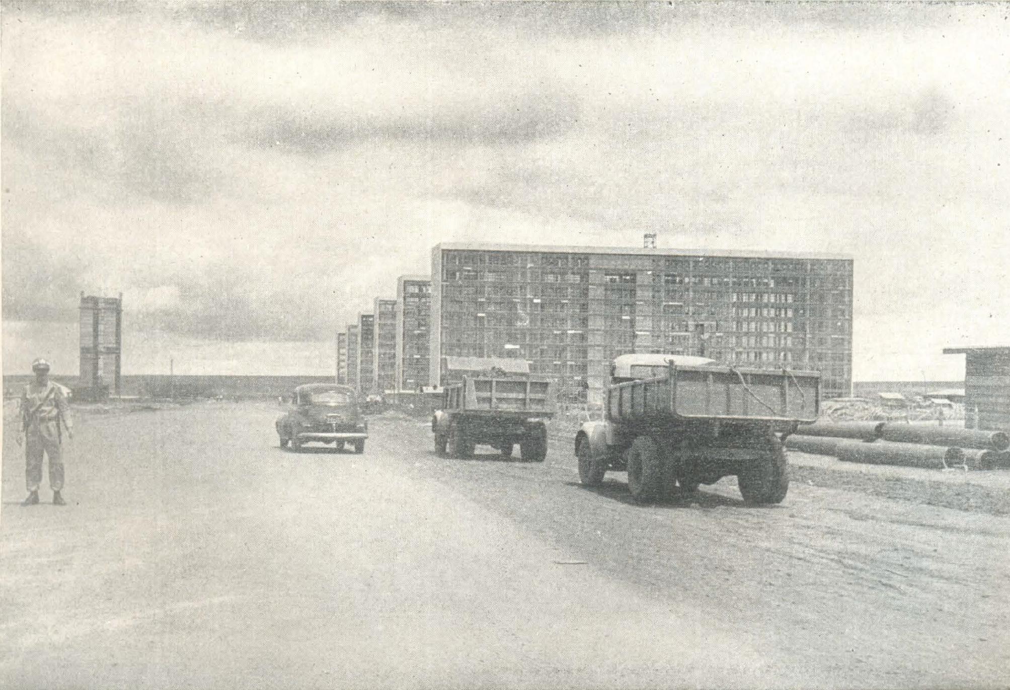 Brasília: uma cidade que não faríamos de novo