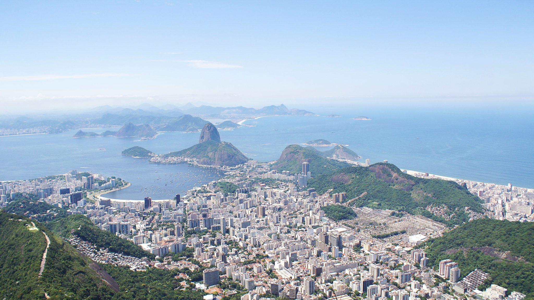 Quais são as cidades brasileiras com moradia mais acessível?