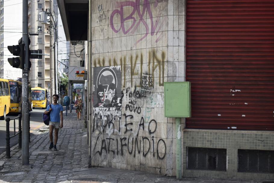O impacto da crise nas cidades brasileiras