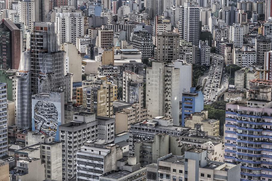 Zoneamento e déficit habitacional em São Paulo