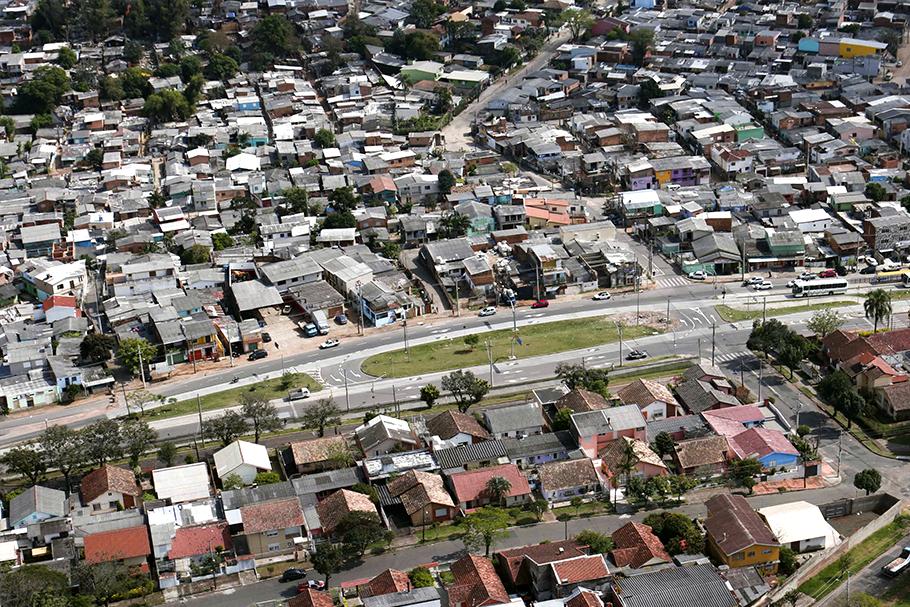 Gestão urbana e o desafio de juntar a cidade formal e a informal
