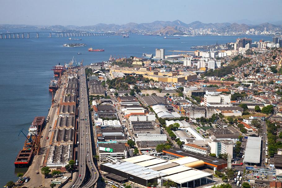 As Zonas de Uso Misto na cidade do Rio de Janeiro funcionam?