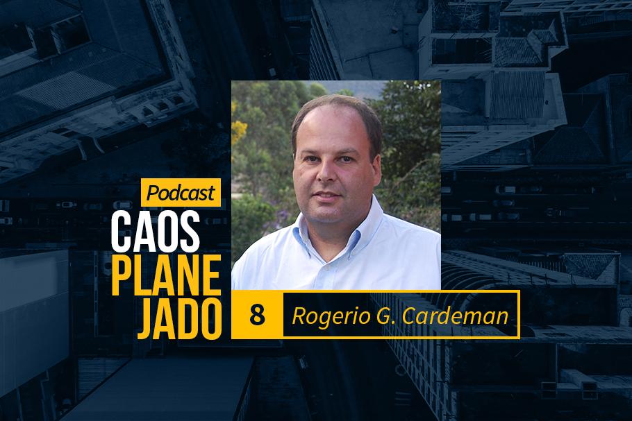 PODCAST #8 | O Rio de Janeiro nas alturas