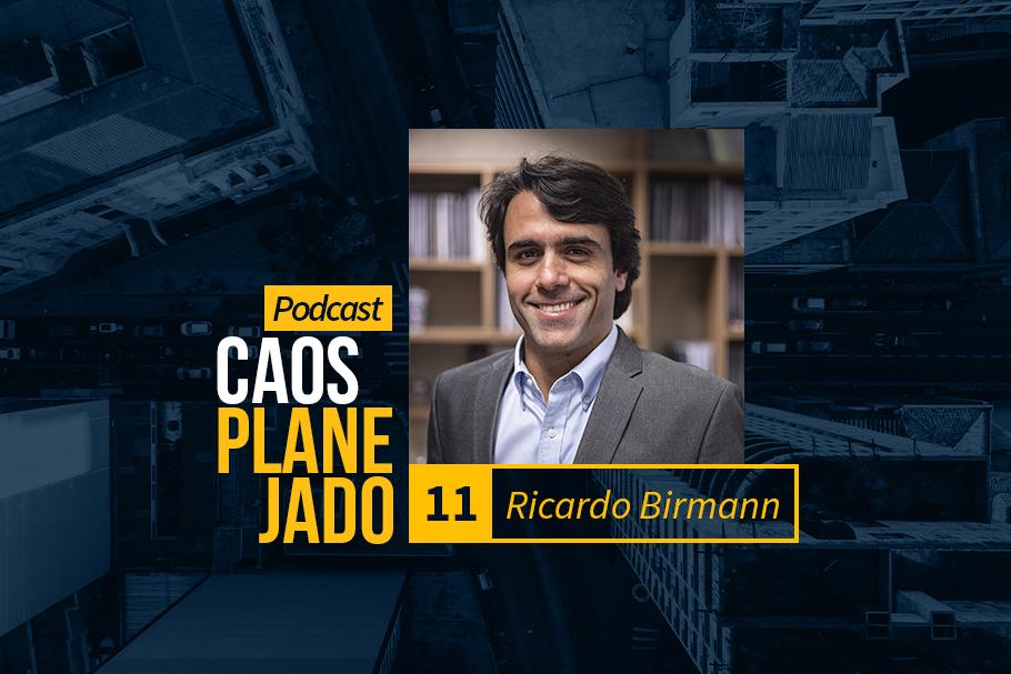 PODCAST #11 | Urbitá: um novo centro para Brasília
